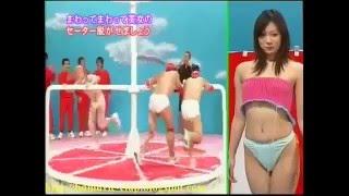 Сексуальное японское шоу  Смешное видео