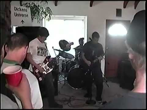 Virgils Torment ~2000ish [part 2/2] @ house party (sc, ca)
