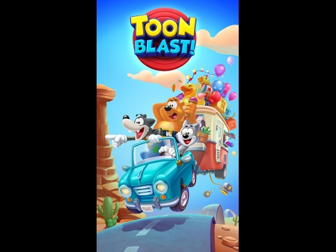 Free to Plague: Toon Blast Review