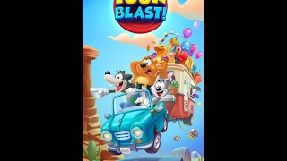 GBHBL Game Review: Toon Blast (Free to Play - Mobile)