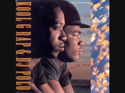 Kool G Rap & DJ Polo  Men At Work