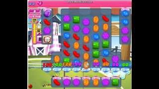 Candy Crush Saga Level 244★★ ★no boosters