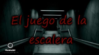 El juego de la escalera