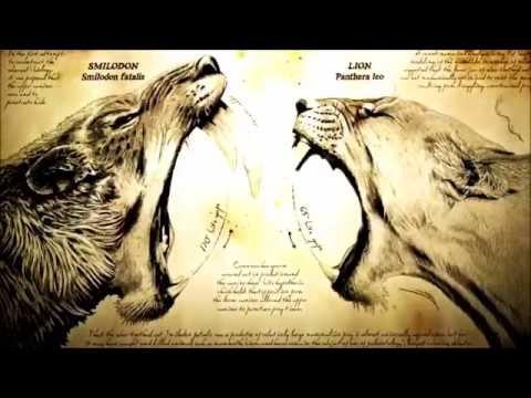 Herbivore vs Carnivore Dental Analysis (Sabretooth Tiger and Gorilla)