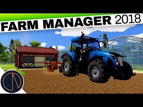 Farm Manager 2018 | VEHICLES (#9)