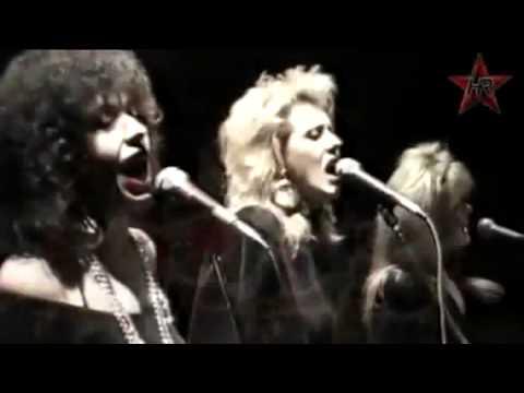 Bijelo Dugme - Pristao sam bicu sve sto hoce - (LIVE) - (1987)