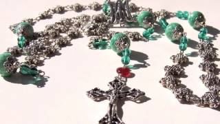 Shop ¡AyCaramba! for Rosaries and More...