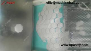Chin Chin Cutting Machine Video|Chin Chin Making Machine In Nigeria