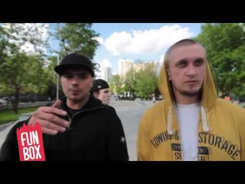 клипы хип хоп исполнителей