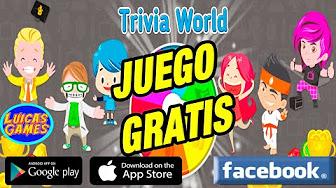 Juegos De Preguntas Y Respuestas Online Para Jugar Con Amigos En Smartphone Movil Android Ios Pc Facebook Iphone Ipad Ipod Touch Tablet Youtube