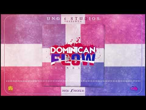 Banklin - Dominican Flow.(AudioOffical)
