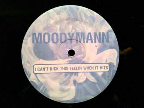 Moodymann.I Cant Kick This Feelin...