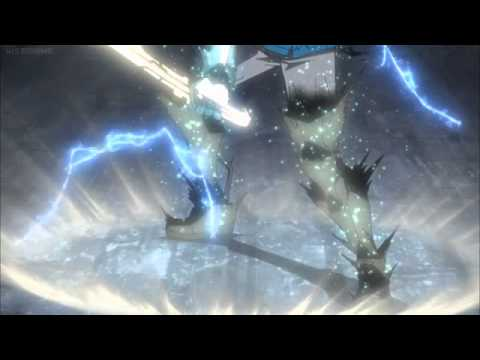 World Trigger - Kyosuke Karasuma Trigger - Geist On! Blade Shift