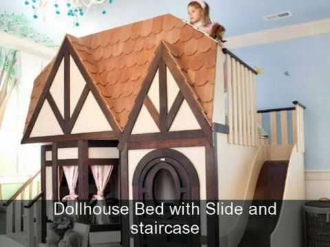 Kids Beds Children's Beds Custom Kids Beds Kids Theme Beds