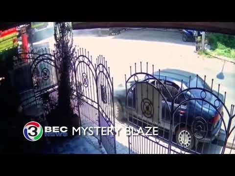 MYSTERY BLAZE  | Ch3Thailand