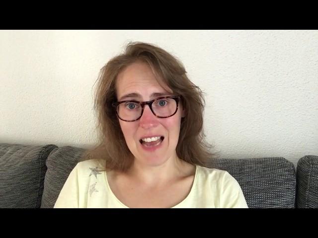 Vlog #15: Wat een geweldige indruk iemand achter kan laten, dankbaar voor deze ontmoeting!