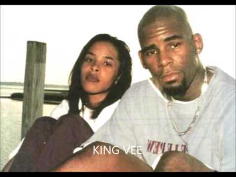 Aaliyah ft  R  Kelly -  Let Me Know