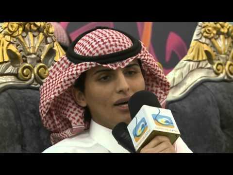 حفل تدشين البوم هلابك للمنشد احمد العديم