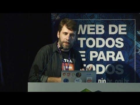 [Tecnologias Web e Publicações Digitais] Introduções ao SVG e à Acessibilidade na Web