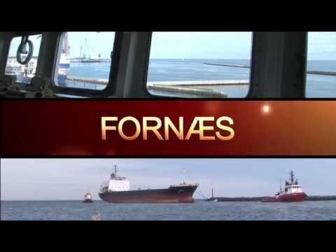 Fornaes Shipbreaking, Denmark 2014
