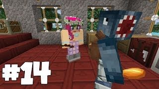 minecraft attack of the b team ash s rusty doors 14