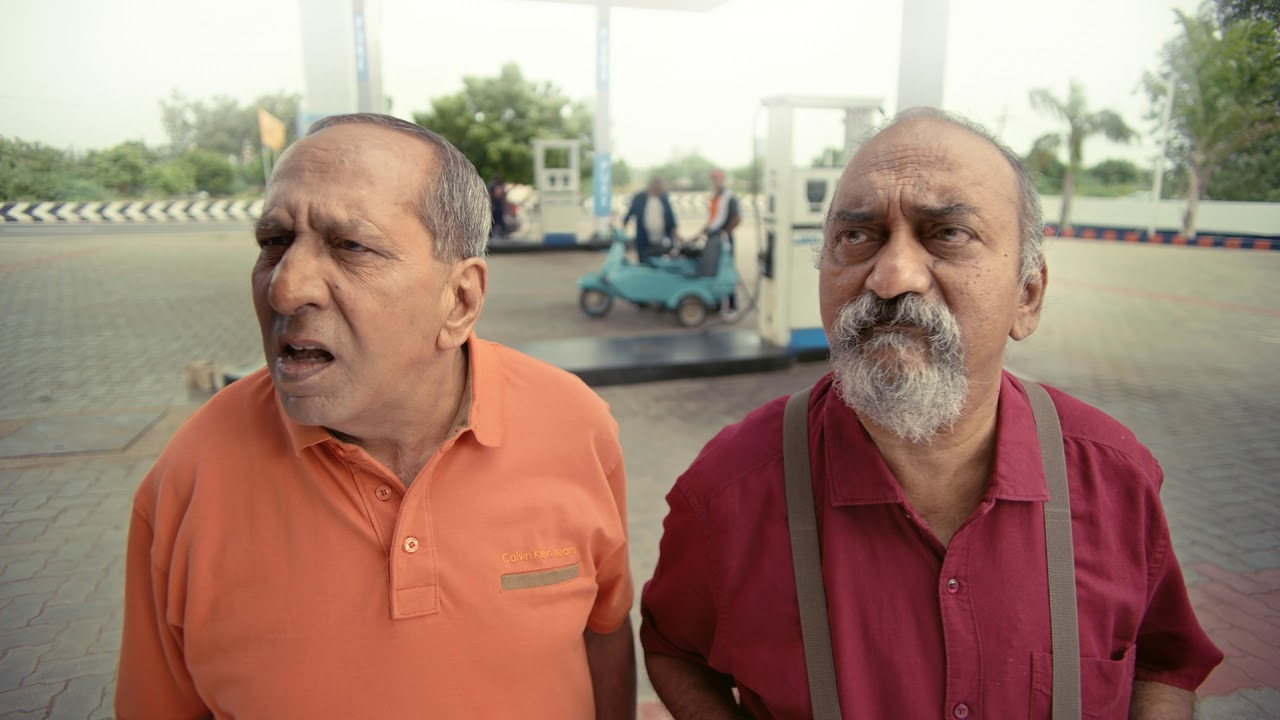 TVC 2 of 3 by Evam for Dr. Agarwal's Eye Hospital