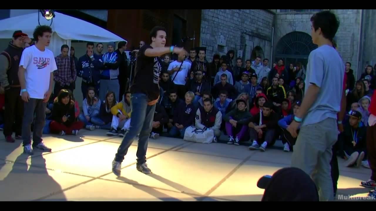 STREET SCIENTISTS FRANCE | Final | CUSTOM VIKINGZ vs TEKKEN KIDZ