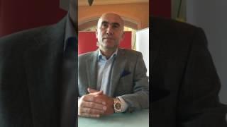 Nidal Abou-Itaif, President, Avaya International