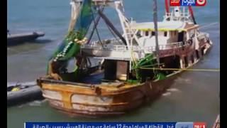 """فيديو.. شردي عن """"مركب رشيد"""": الفساد سبب وقوع الحادث"""