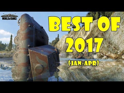 World of Tanks - Funny Moments | BEST OF 2017! (Part 1)