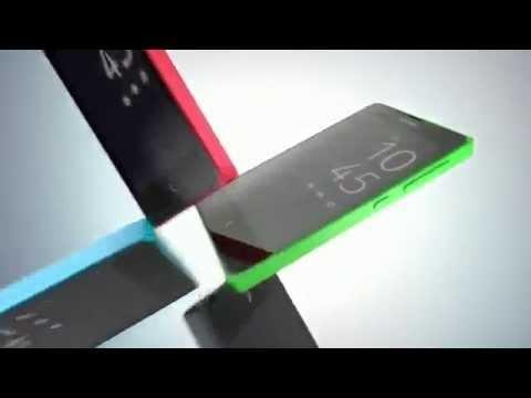 Nokia X family Your Fastlane to Android™
