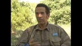 PRESIDENT KHAMA EXTENDED BTV INTERVIEW (PART I)
