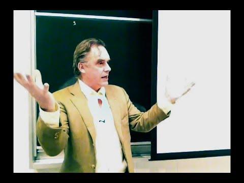 Jordan Peterson - The 'Self' in Jungian Psychology