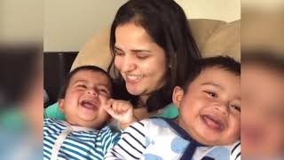 Funny Babies Moments    Cute Babies and Mommy Moments