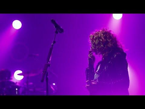 Unbreakable Tour (UK Recap)