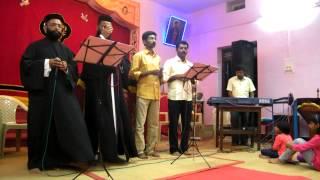 Sneha Sandesham Song No. 1 Day 3 (27 September 2014)