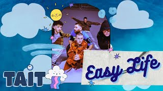 Download Interview | Easy Life on 'Life's A Beach', Leicester and Maroon 5
