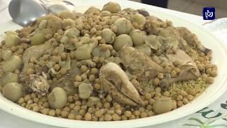 المأكولات الشعبية .. مهرجان مجتمعي بنكهة تراثية - (4-12-2017)