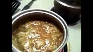 Beef Multigrain Rice Pilaf 13 Chef John The Ghetto Gourmet Show