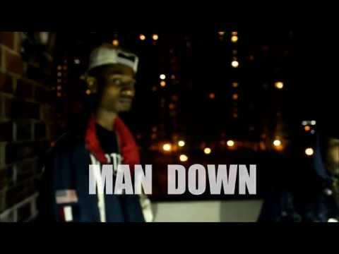 Man Down (Trailer) - HighLyfe x King GGaws (MollyDrugs&Alcohol) [Shot By L.I.T.E.]