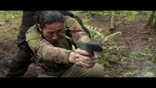 Re:Born international teaser trailer - Tak Sakaguchi in a Yûji Shimomura-directed movie