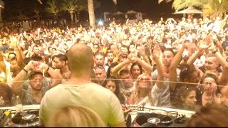 Marco Carola plays Reelow, Smoke Sykes - Fester(Original Mix)@Destino, Music On Closing After Party