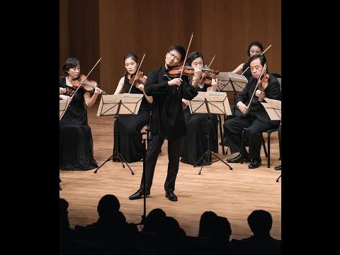 """Dan Zhu: N. Paganini """"La Campanella"""""""