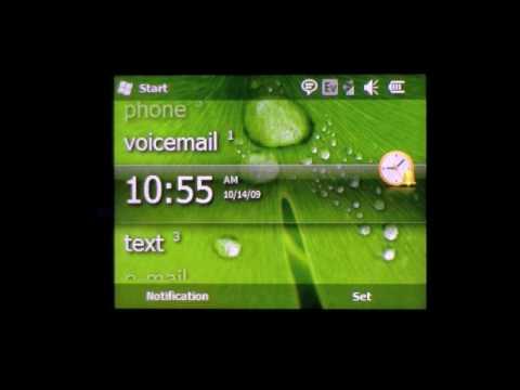 TellMe v. Microsoft Voice Command on Samsung Intrepid