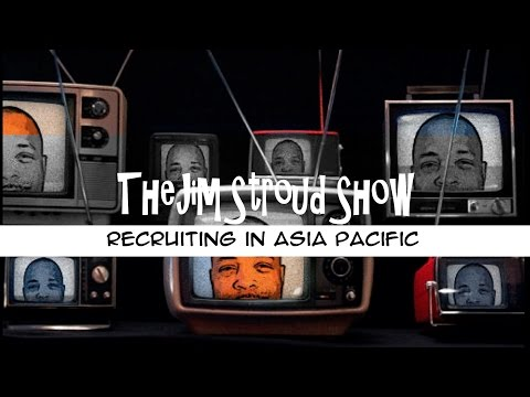 Sourcing Summit Asia #sosuasia - Recruiting in Singapore