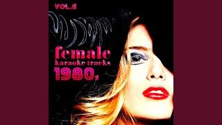 Miss Celie's Blues (In the Style of Tata Vega) (Karaoke Version)