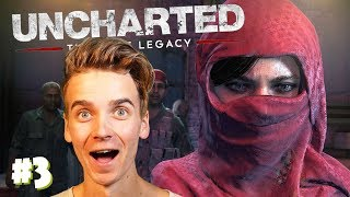 IS SHE DEAD? | Uncharted Lost Legacy #3