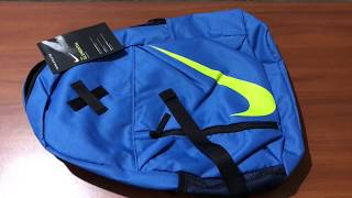 50d5e29ad0247e nike-backpack Search on EasyTubers.com youtube videos and discover ...
