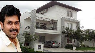 Karthi Luxury Life | Net Worth | Salary | Business | Cars | House |Family | Biography