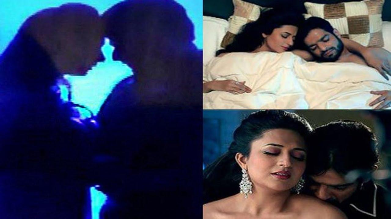 Yeh hai mohabbatein raman ishita love making photos leaked youtube